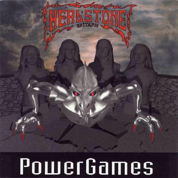 Headstone Spiel
